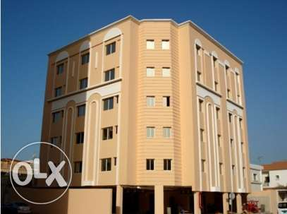 Good 2BHK FF Apartment in Al Muntazah