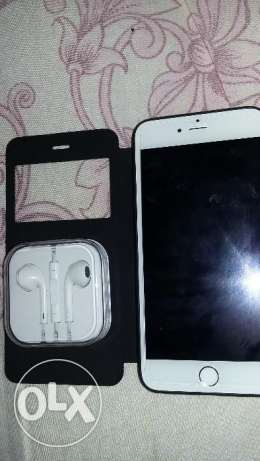 IPhone 6 plus 128 gb