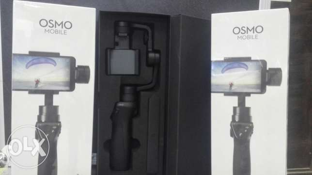 Osmo mobil الريان -  3
