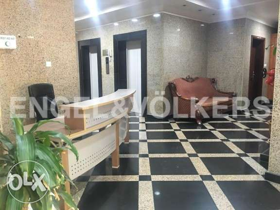 3 Bedroom Semi furnished in Al Sadd