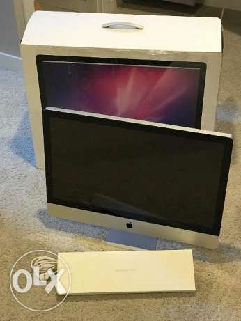 brand new imac for sale