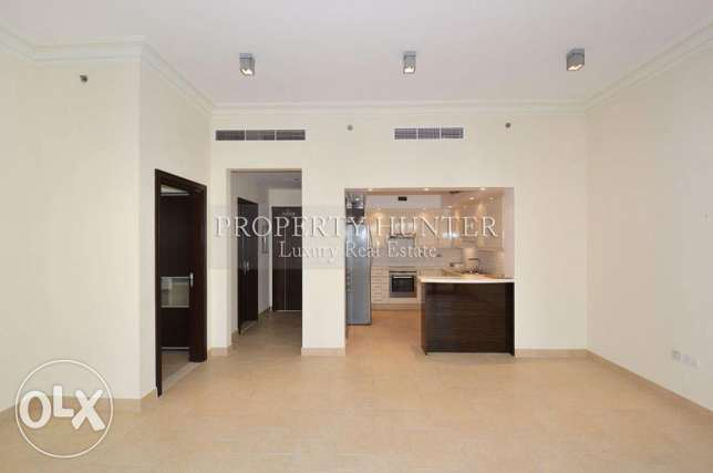 Quality 1 Bed Home in Qanat Quartier