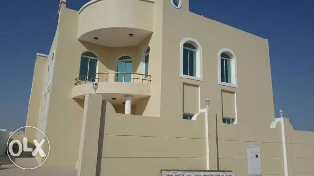 Brand New 1Bhk For Rent In Ain khaled Near Red