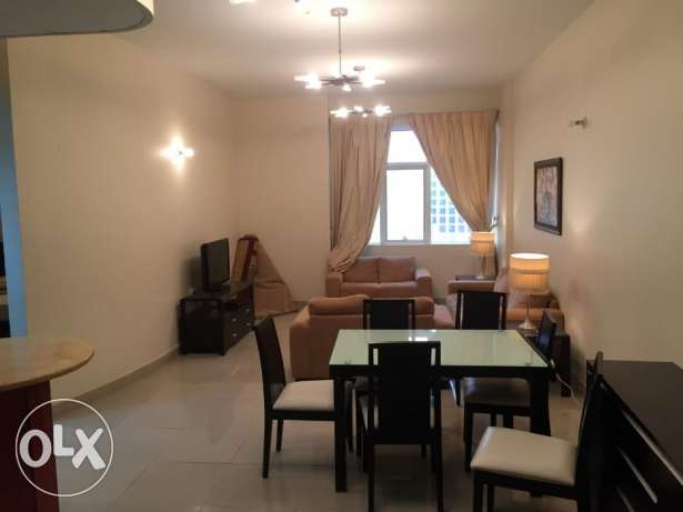 2 Bedroom Apartment Furnished IN BIN Mahmoud (510)
