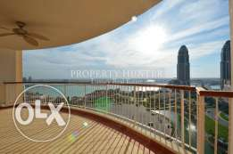 3 Bedrooms Sea Views Prime Apartment