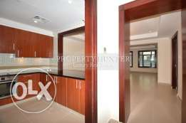 1 Bedroom Chalet with stunning Marina view