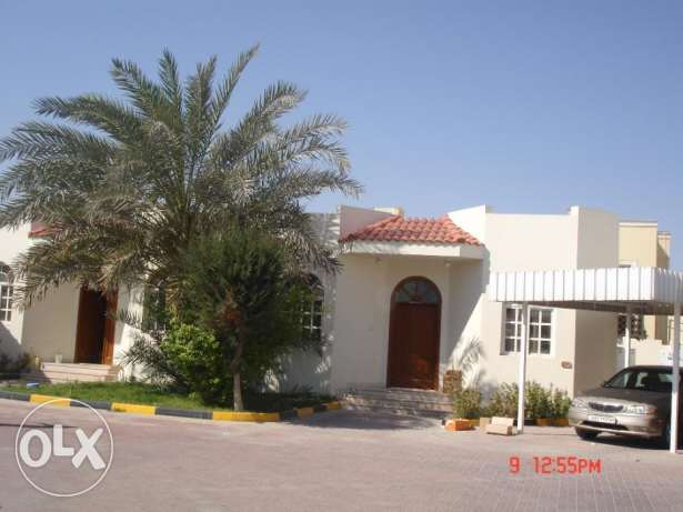 Villas in AL-Noor Compound ,old airport