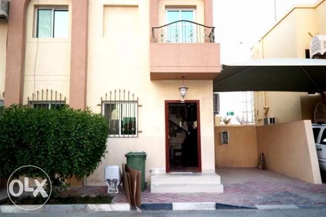 Very nice fully furnished 4 bedroom compound villa at wakra