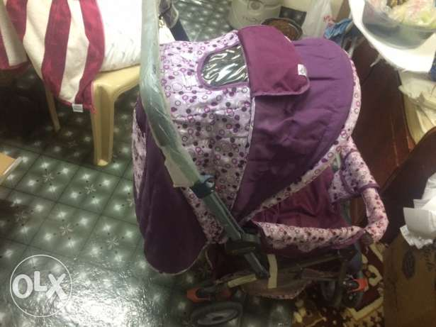 urjent sale for baby trolly