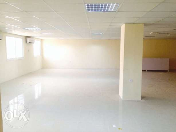 [1 Month Free] 200m², UN-Furnished Office Space in -Old Airport- المطار القديم -  2