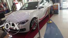 BMW- 520i 5 SERIES, 2016 FOR SALE
