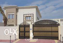 1 Month Free rent, New Stand Alone Villa with in West Bay