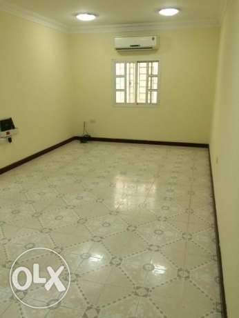 For rent unfurnished 2Bedroom apartment-Al Nasr, Doha 5,750 QR