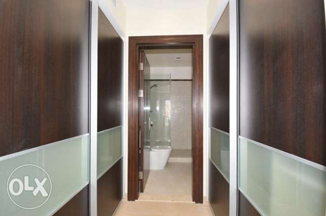 Wide 3 Bed Town House in Qanat Quartier الؤلؤة -قطر -  5