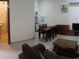 Full FURNISHED 2&1 bedrooms Flats in Rayyan