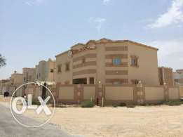 Brand New (9 Bedrooms) Villa In Umm Ubairiya للتقسيم - ام عبيرية