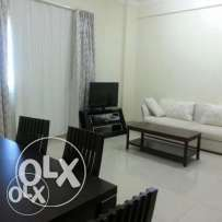 1Bhk Fully Furnished Apartment For Rent in Al Doha Al jadeeda