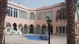villa for rent in dafana, no commission