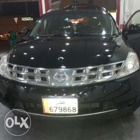 Nissan MURANO 2008 for sale in Excellent condition. New Istimara Valid