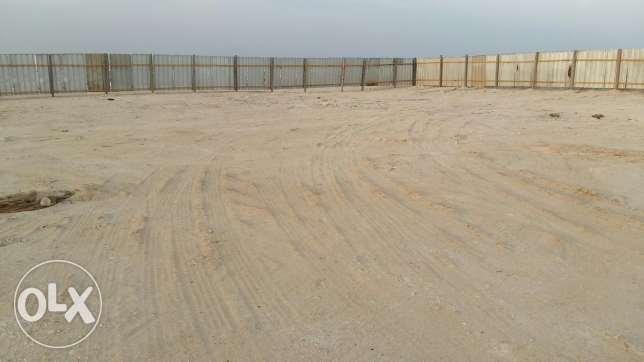 Land for rent near Logistic Village