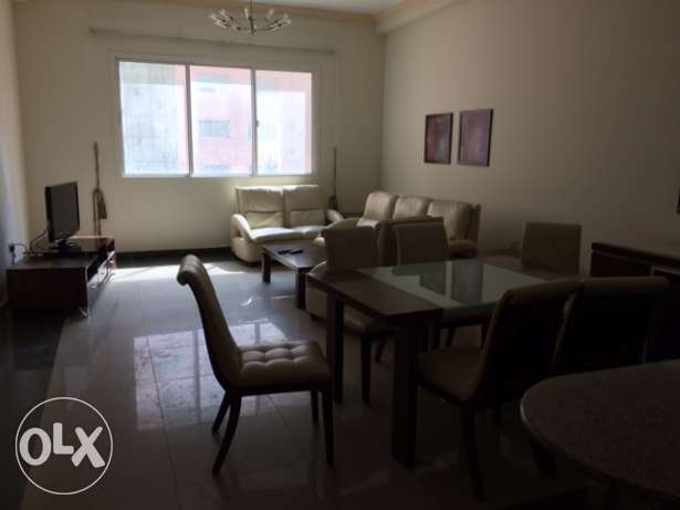 1 B/R FF Big Apartment in mushereb