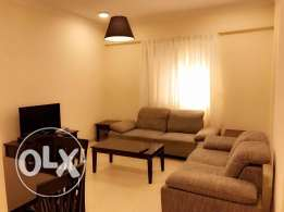 2BHK Flat in al-sadd Near Millennium Hotel.FF. monthly or year