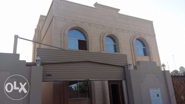 Large Brand New Standalone 2VILLAS in 6 B/R in Maamoura