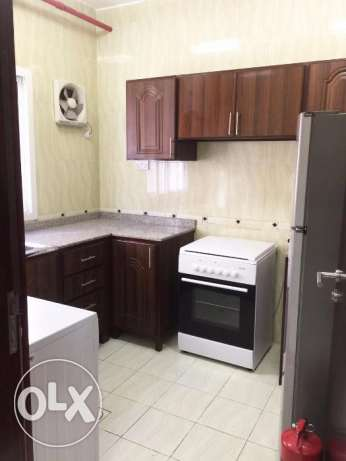 F/F 2-BHK Rent in [Al Mansoura] المنصورة -  4