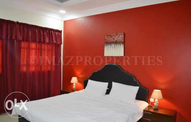 1BR-2BR-3BR Furnished Apartment أم صلال -  3