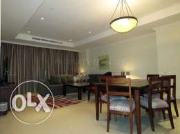 Amazing Offer! Furnished 2 Bed Home