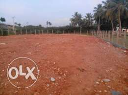 Residential & Commercial Plot Sell At Trichy City