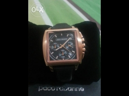 PACO RABANNE Watch Brand new for sale (WITH Warranty )French Made