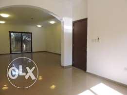 Compound semi furnished (3+Maid) Villa available in Hilal