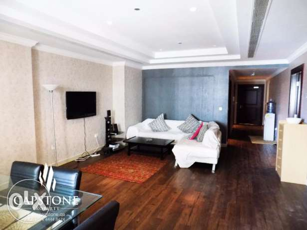 BEST PRICE! 2BR Apartment in The Pearl الؤلؤة -قطر -  2