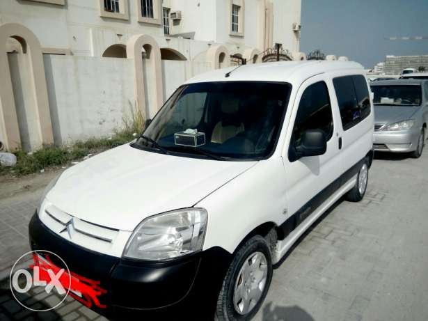 Berlingo passenger, 11000 km ,,full cover insurance