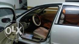 Nissan Sunny, 2012, 51400km,Full Comprehensive insurance, excelent con