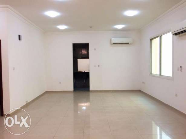 Semi-Furnished 4-BHK Apartment At -Al Muntazah-