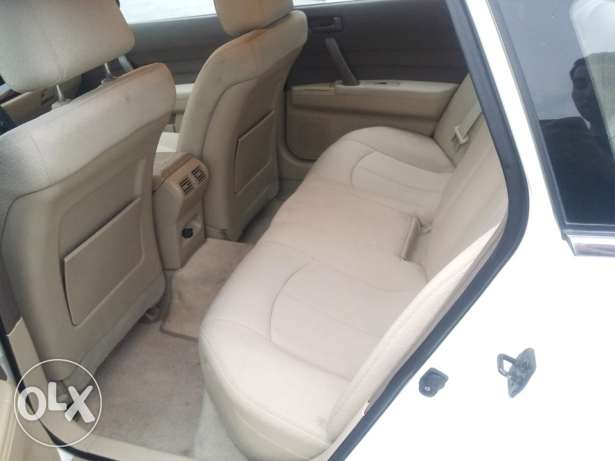 Perfect Condition Renault Safrane 2010 With Low Millage الوعب -  6