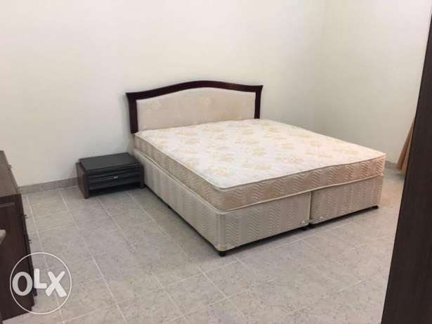 Fully furnished 2-Bedroom Flat at Al Sadd + 1-MONTH FREE IN AL SADD
