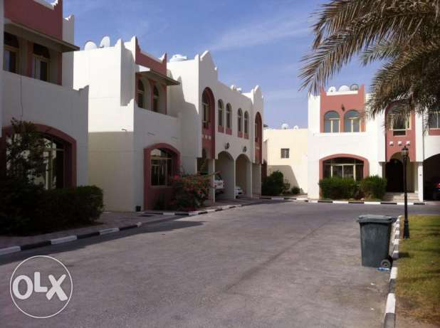 For Rent:Compound villas in Azizia, Salwa Road