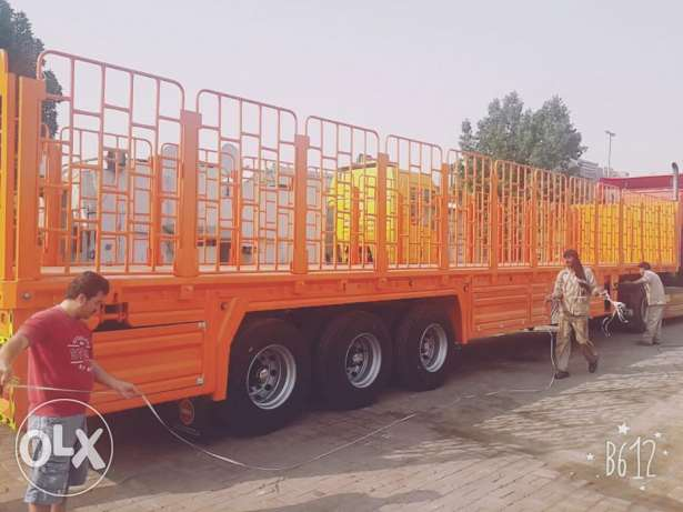 new extendable trailers for sale