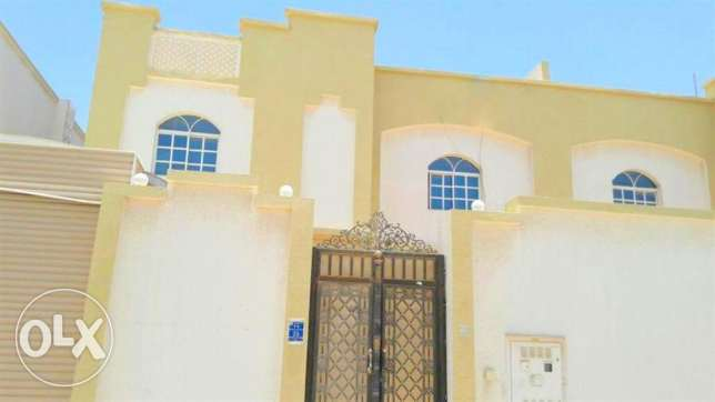 Un Furnished 1 Bhk Villa Portion Available in Al Thumama