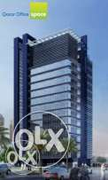 300 sqm office spaces for rent in Salata,Doha