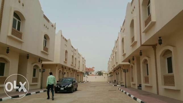 Brand new 6 Bedrooms villa for rent in Thumama (11 unit available)