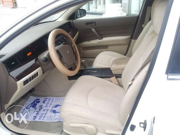 Perfect Condition Renault Safrane 2010 With Low Millage الوعب -  5