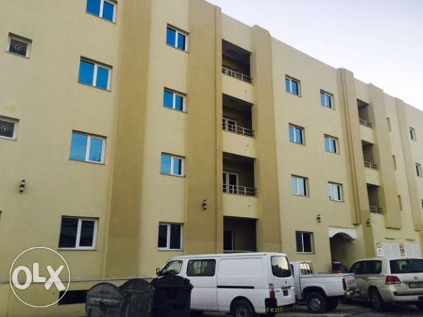 Brand New 3 Bedroom Apartment available at Old Airport