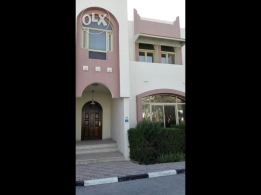 3BHK Fully Furnished villa compound in aziziya