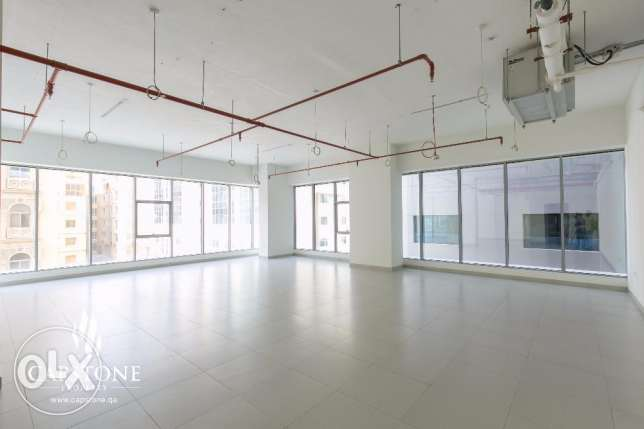 FREE 2 MONTHS, Ready for business, Brand New Offices Space in Al Sadd