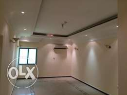 UNFURNISHED, 2bhk flaat in alsadd nice and big one 6500 qr