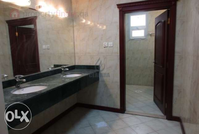 Huge semi commercial villa perfect for you at Abu Hamour
